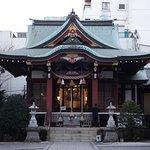 Kashiwa Shrine