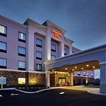 Photo de Hampton Inn Niagara Falls / Blvd