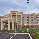 Hampton Inn Niagara Falls / Blvd