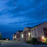 Foto de Red Roof Inn & Suites Dickinson