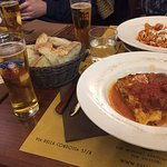 Great food. Great prices. Great service. Great hospitality. One of the best places in Florence,