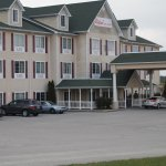 Red Roof Inn and Suites Foto