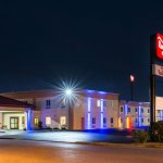 Red Roof Inn Chambersburg Foto