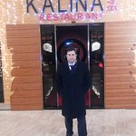 Photo of Kalina Bar
