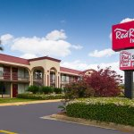 Red Roof Inn Montgomery Midtown