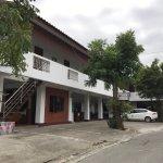 Baan Nukanong Guesthouse