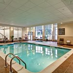 Photo of Hilton Garden Inn Woodbridge