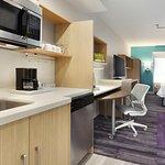 1 King Studio Suite Room