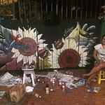 Foto de Sunflower Hostel