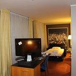 Mercure Hotel & Residenz Berlin Checkpoint Charlie Foto