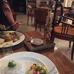 Photo of The Balcony Restaurant Bali
