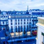 Photo of Hotel Napoleon Paris