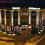 Ảnh về Hotel Jelgava