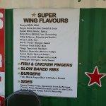 Bobsy's Super Wings N Tings照片