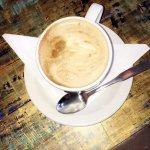 Foto van Fuel Coffee Shop
