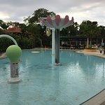 Photo de National Service Resort & Country Club