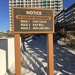 Holiday Inn Resort Pensacola Beach Foto