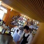 Photo de Perla Hotel