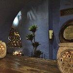 Salón de té Pokhara