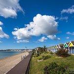Foto de Weymouth Beach