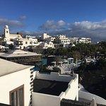 Photo de Hotel THe Volcan Lanzarote