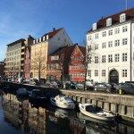 Foto de Christianshavn