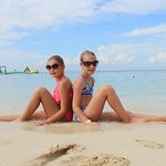 Cozumel Playa Mia Grand Beach Day