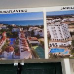 Photo de Janelas do Mar Apartments