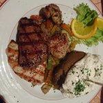 Brasserie Madeira Foto