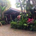 Foto de Princesa de la Luna Eco Lodge
