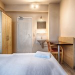 Foto de enjoy hotel Berlin City Messe
