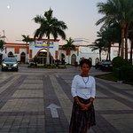 Foto di Sunrise Diamond Beach Resort
