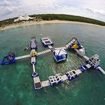 Playa Mia Grand Beach & Water Park