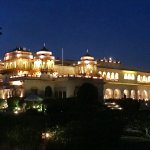 Rambagh Palace Foto