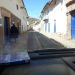 Photo de Plaza de Armas de Chivay