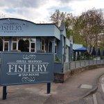 The Fishery Elstree
