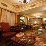 Dersaadet Hotel Istanbul Foto