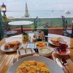 Dersaadet Hotel Istanbul Turkey