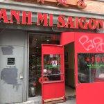 Photo of Banh Mi Saigon Bakery