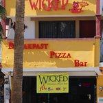Foto de Wicked Pizza