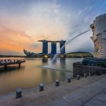 Singapore is a beautiful place to visit from the high rise buildings, Marina Bay Sands to Little