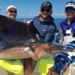 Panama Big Game Fishing Club Day Tours
