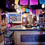 Aunt Chilada's interior bar