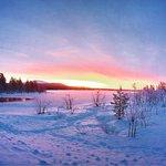 Lapland Hotel Pallas Foto