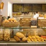 giovane cafe + eatery + market bakery