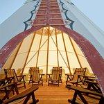 Rustic Inn Creekside Resort and Spa at Jackson Hole Foto