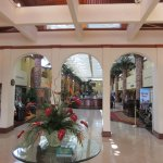 TradeWinds Island Grand Resort, Lobby