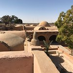 Eskaleh Nubian Ecolodge Foto