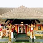 Foto de Miccosukee Restaurant