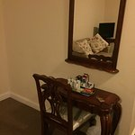 another stay another fine room, good bathroom clean and comfortable. was another good stay in th